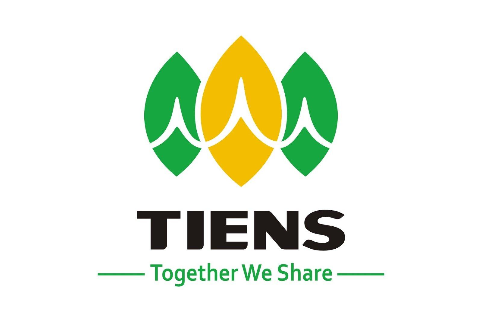 Logo Tiens