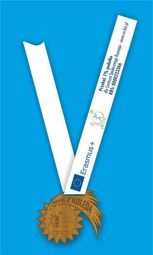 kolęda medal