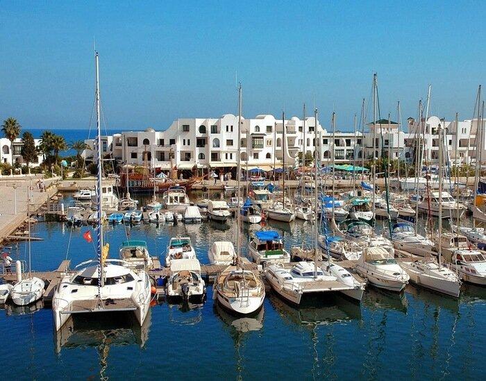 Tunezja (swś)